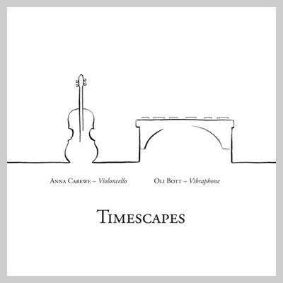 CD Timescapes (GLM Music)